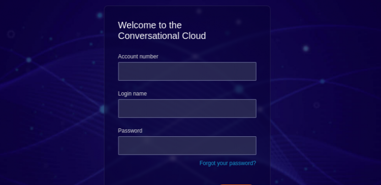 liveperson log in