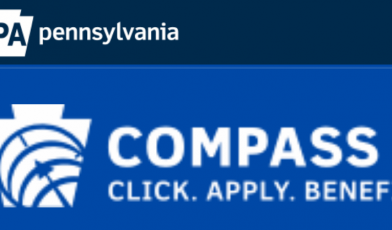 mycompass pa logo